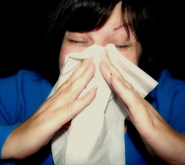 How To Reduce Indoor Allergies Naturally